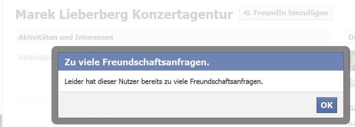 Facebook Aktivitäten Einer Person Anzeigen